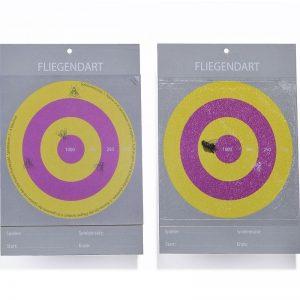fliegendart-fliegenfalle-lila