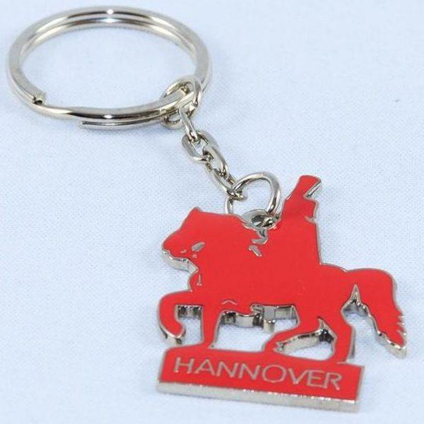 Schl sselanh nger hannover ernst august denkmal for Hannover souvenirs
