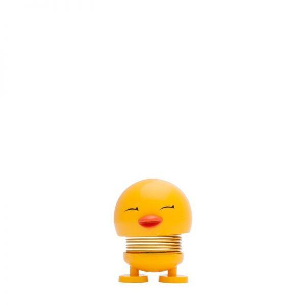 hoptimist-baby-chick-gelb