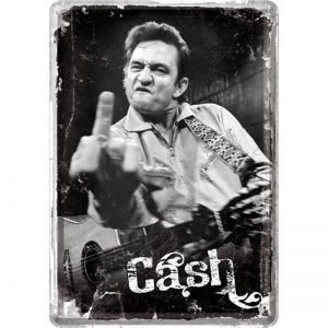 metallpostkarte-johnny-cash