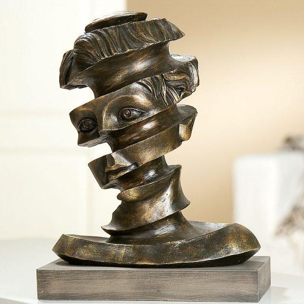 skulptur-gesichtsband