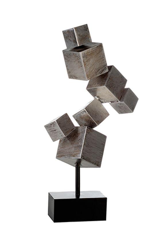 skulptur-cubes-metall-antik-silber (2)