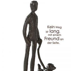 skulptur-fuersorge-hund-mensch (1)