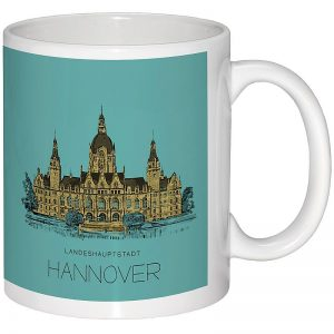 kaffeebecher-hannover-rathaus-tuerkis
