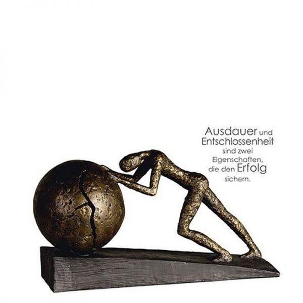 skulptur-heavy-ball