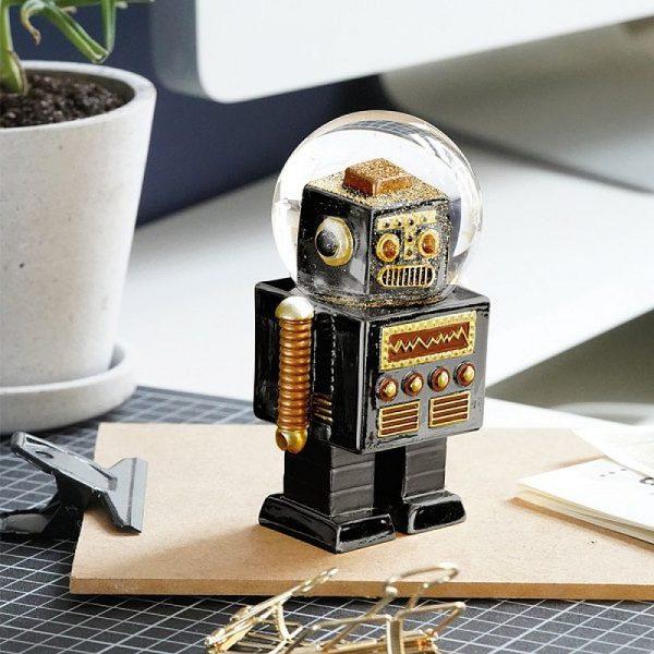schneekugel-roboter