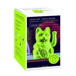winkekatze-manekineko-neon-grün-packung