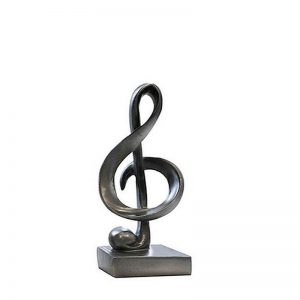 skulptur-violinschluessel