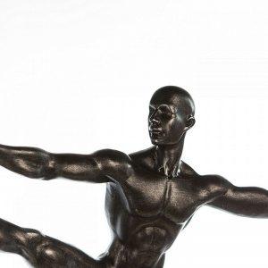 skulptur-sportsman-detailansicht