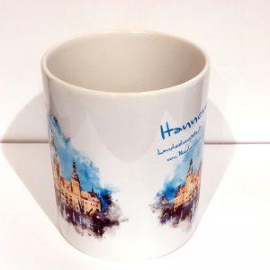 kaffeebecher-hannover-rathaus-aquarell-3