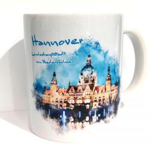 kaffeebecher-hannover-rathaus-aquarell-4