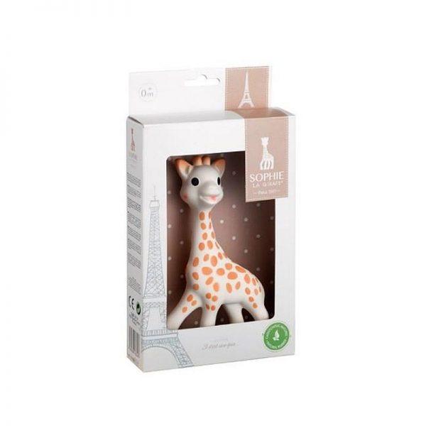 sophie-la-girafe-geschenkkarton-weiss