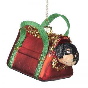 baumschmuck-handtasche-mit-hund