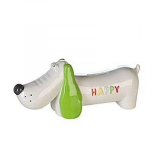 spardose-happy-dog-gruen