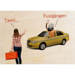 holzmagnet-taxi