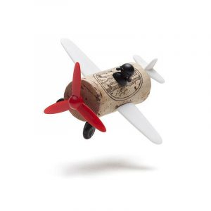 corkers-flugzeug
