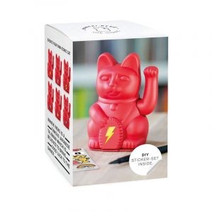 iconic-cat-winkekatze-rot-