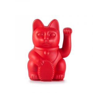 iconic-cat-winkekatze-rot
