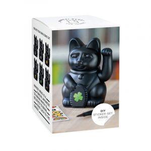 iconic-cat-winkekatze-schwarz-