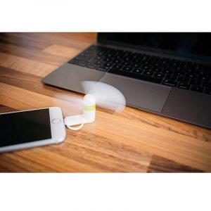 smartphone-ventilator